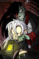 Kira And Mad