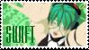 [Utau Stamp] Swift by Nanamiel