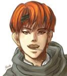 Gaius Speed Paint