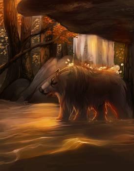 Tokotas - Under the Falls