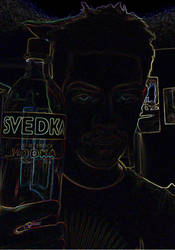 Svedka or Die by XeroxKill