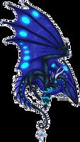 Commission - Ancient Creature