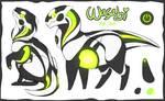 Wasabi reference
