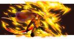[COM] - Fire king