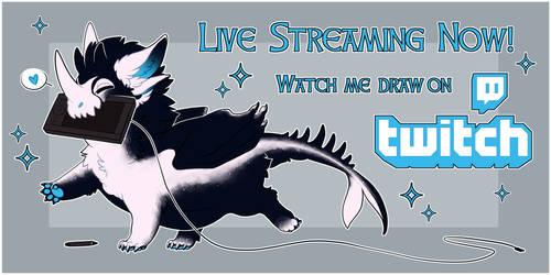 !!! Live Streaming !!! [OFFLINE]