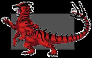 [COM] - Crimson fury