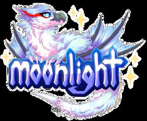 [COM] - Moonlight Badge