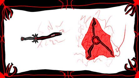 Random Sword and Shield Thing