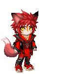 Kit The Fox by Halloween-Nightmares