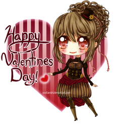 :TOT: Valentines card thingy