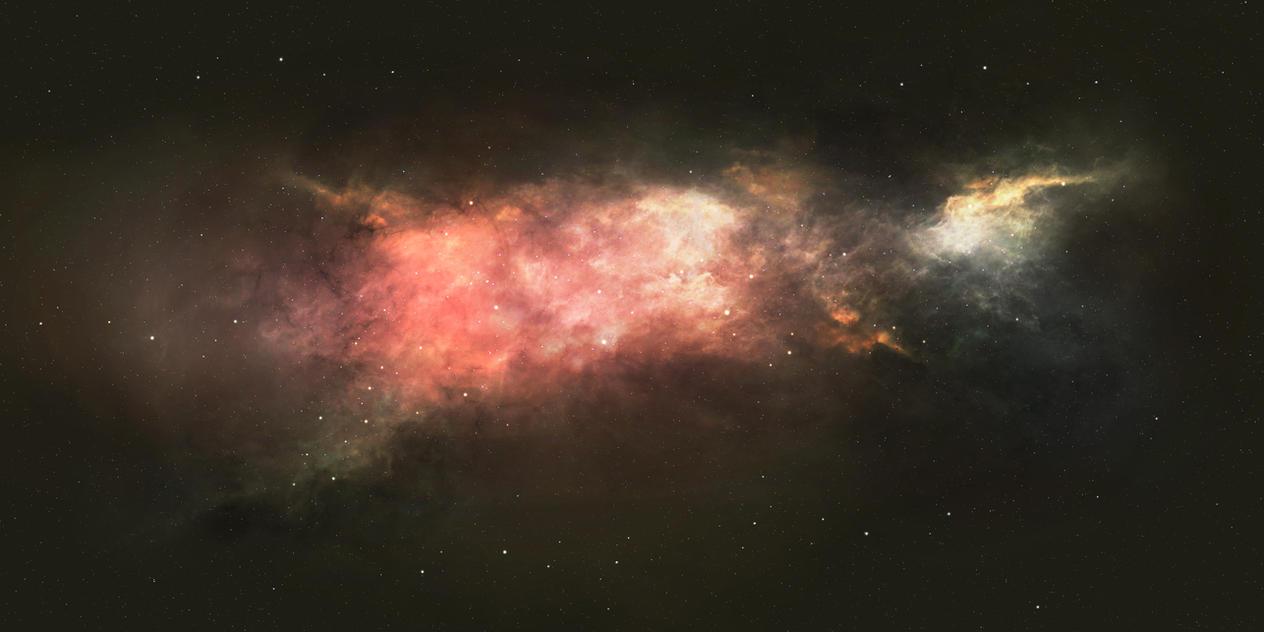 Space background by DmitryEp18