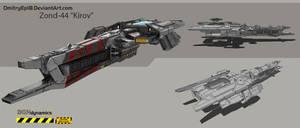 Adv Carrier Kirov concept