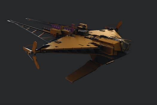 Space_Ship_2