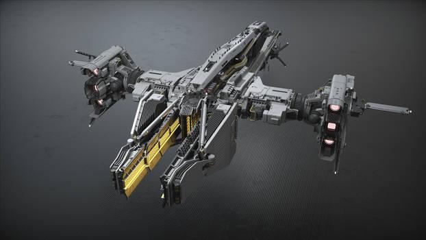 freighter renderBack