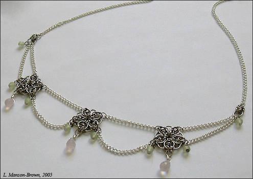 Eir Necklace