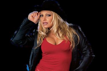 Trish Stratus PNG File 2 by WWEDudeTrunks07