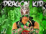 Dragon Kid Wallpaper
