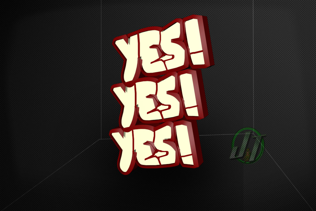 daniel bryan logo cinema 4d by wwedudetrunks07 on deviantart