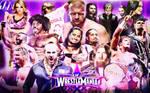 Jimmy Trunks Wrestlemania Wallpaper