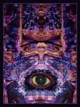 Eye of the Decalcomaniac
