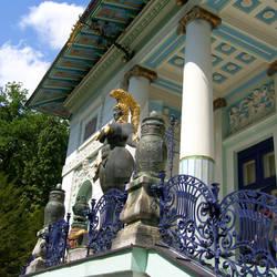Ernst Fuchs Villa 2