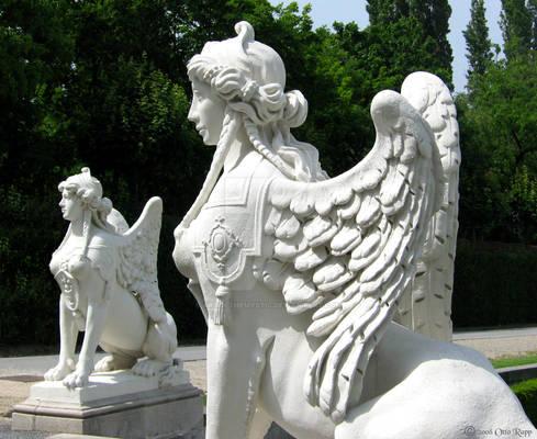 Belvedere Sphinx