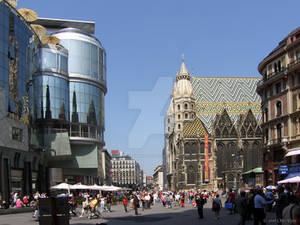 Wien - Stephansplatz