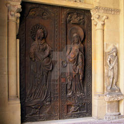 Kreuzenstein - Fertility Gate