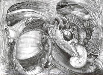 Fomorii Aliens by ArtOfTheMystic