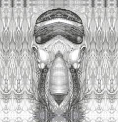 BOGOMIL VARIATION 1 by ArtOfTheMystic