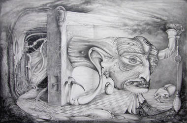 THE RECONSTRUCTION OF BOGOMILS UNIVERSE by ArtOfTheMystic