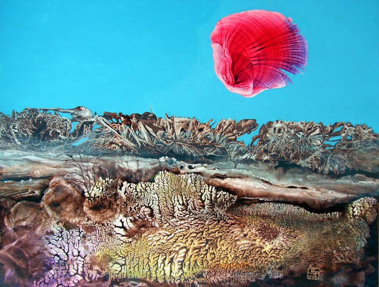 BOGOMIL SUNRISE - VERSION 2 by ArtOfTheMystic