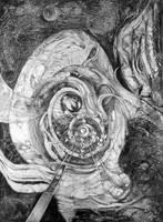 SPIRAL RAPTURE 2 by ArtOfTheMystic
