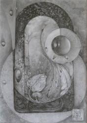 UNTITLED A4 2018-08-01 by ArtOfTheMystic
