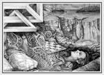 Axis Mundi - Detail