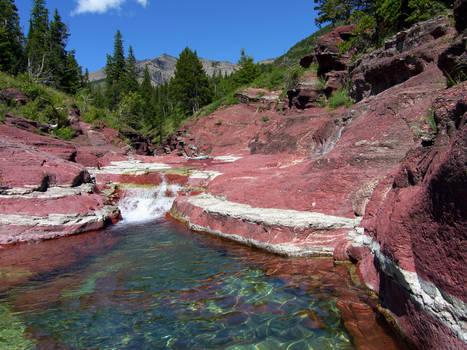 Red Rock Canyon II