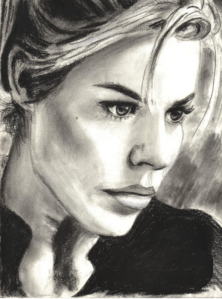 Billie Piper by astropix