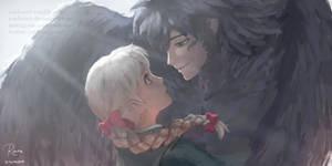 Hauru and Sophie