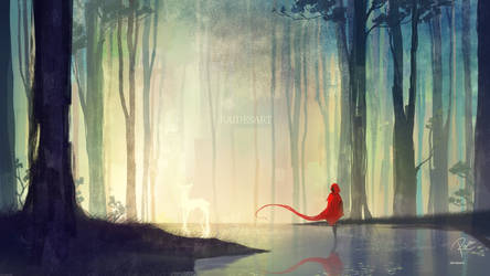 Anima by RaidesArt