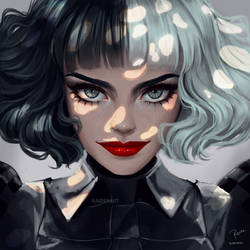 Spots | Cruella DeVil