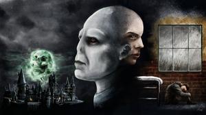 Lord Voldemort - Behind the dark mark