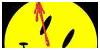 Watchmen Stamp by Watchmenstamp2plz