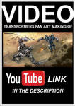 VIDEO MAKING OF TRANSFORMERS