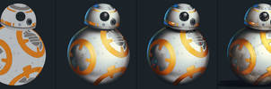 BB8 Tutorial