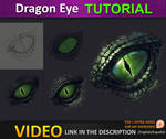 Dragon Eye Tutorial