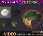 Tutorial Grass and Dirt