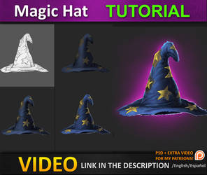 Hat Tutorial by JesusAConde