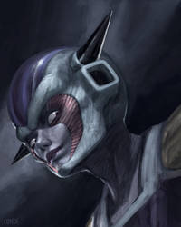 Frieza - Freezer