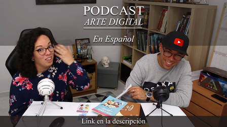 Podcast Arte Digital Cap 1 Laura Pereda