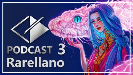 Podcast de arte Dgital 3